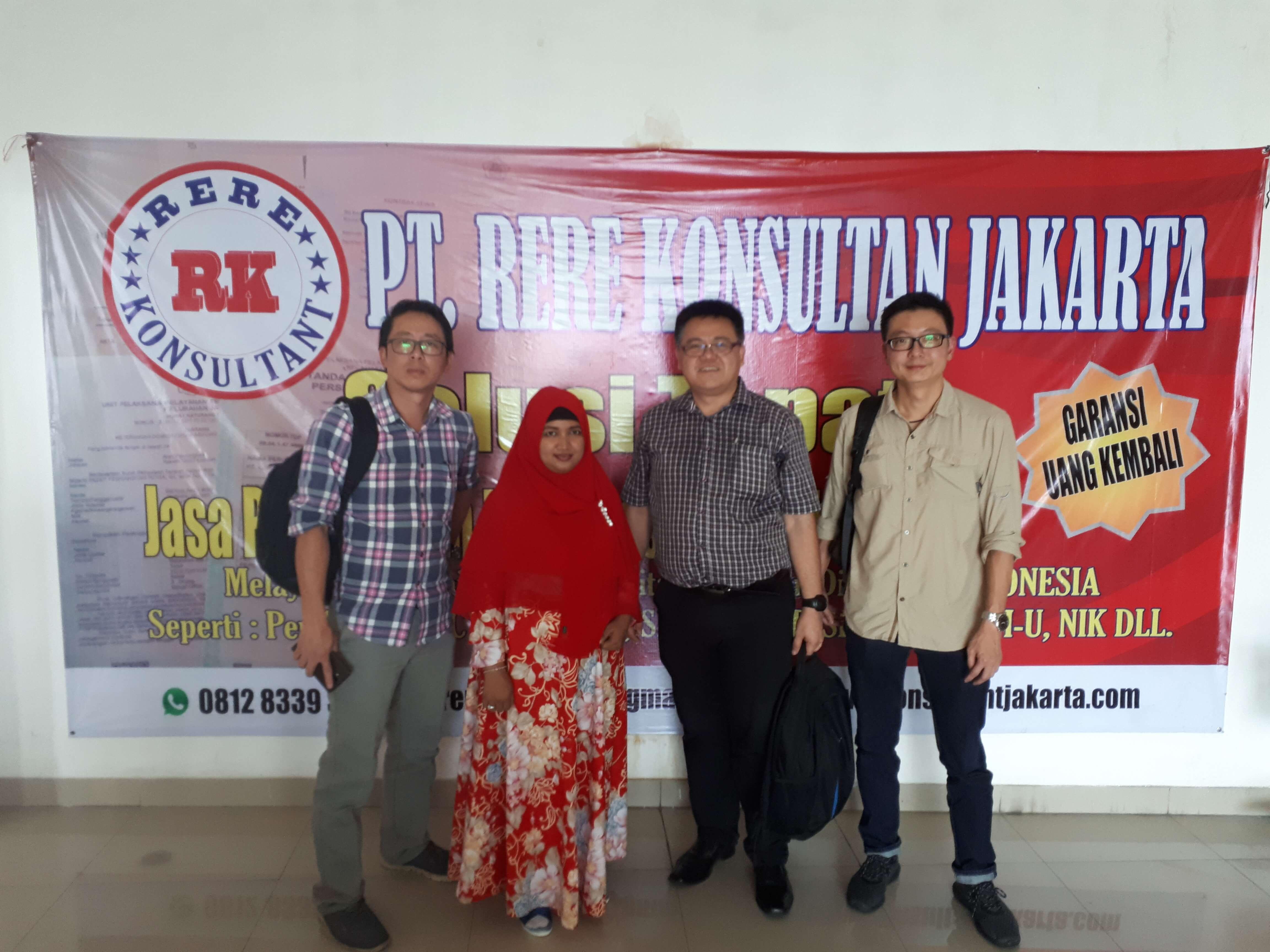 Jasa Pembuatan PT Di Konsultanjakarta.com