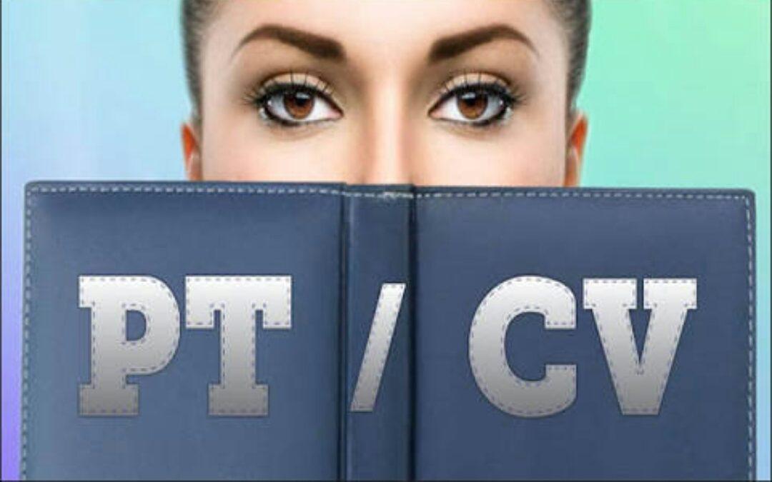 Hampir Sama, Inilah Perbedaan CV dan PT yang Jarang Diketahui