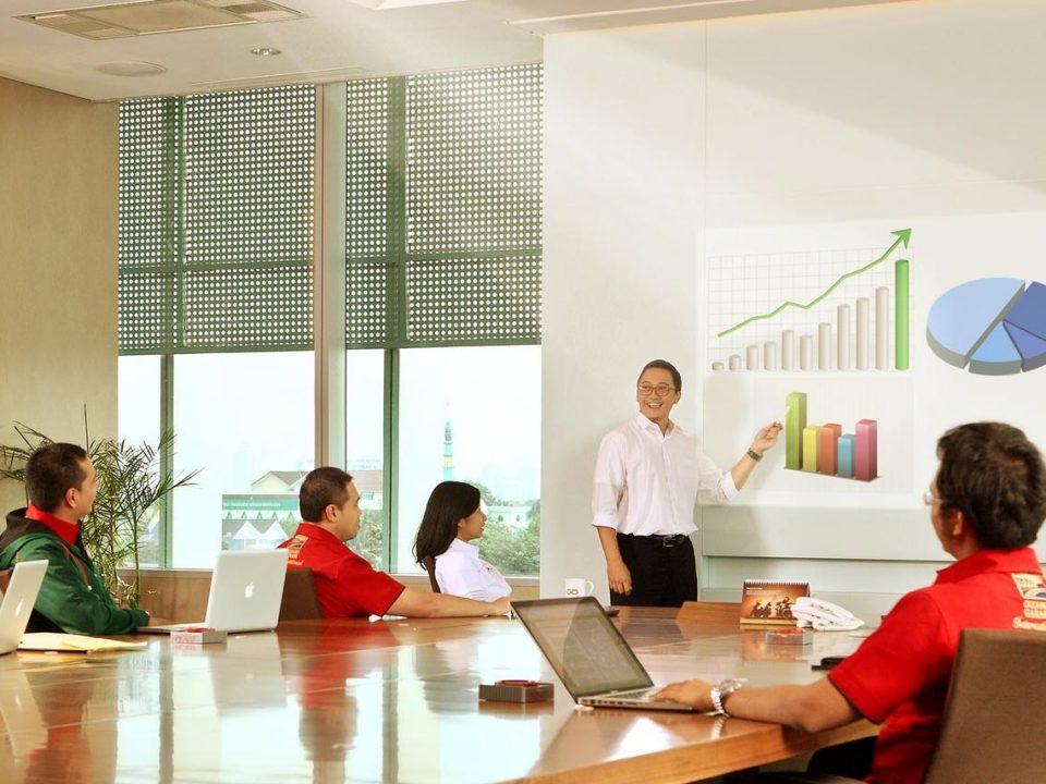 Mengenal jasa pembuatan PT dan virtual office